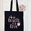 Thumbnail: To Teach Is To Love Teacher Canvas Classic Shopper