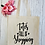 Thumbnail: Totes Full Of Shopping Canvas Classic Shopper