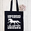 Thumbnail: Unicorns Are Awesome Canvas Classic Shopper