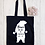 Thumbnail: Mama Bear Is Fierce Canvas Classic Shopper
