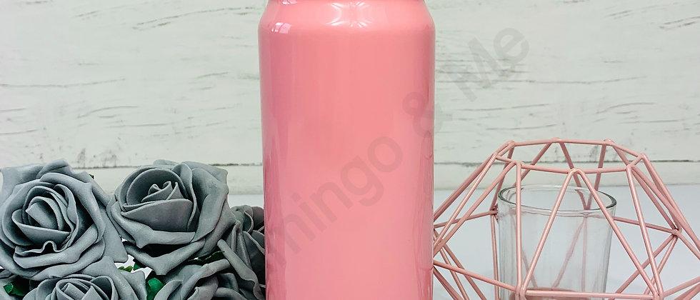 Insulated Soda Can - Mock Up