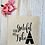 Thumbnail: Grateful For My Tribe Canvas Classic Shopper