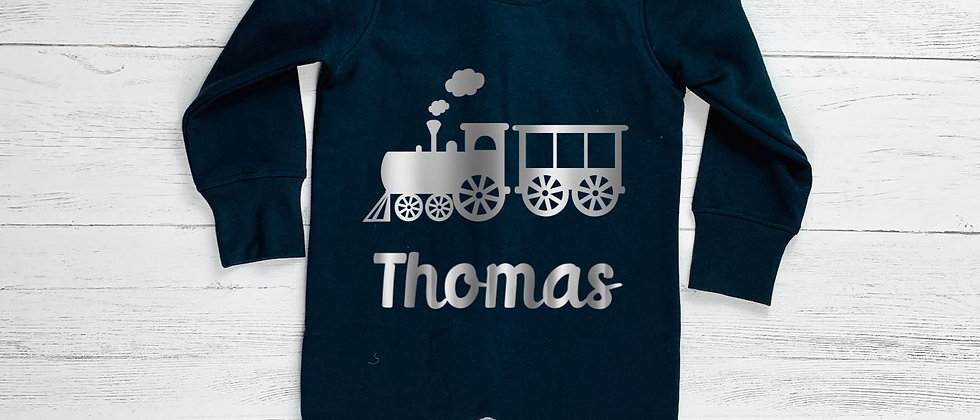 Personalised Train All-In-One