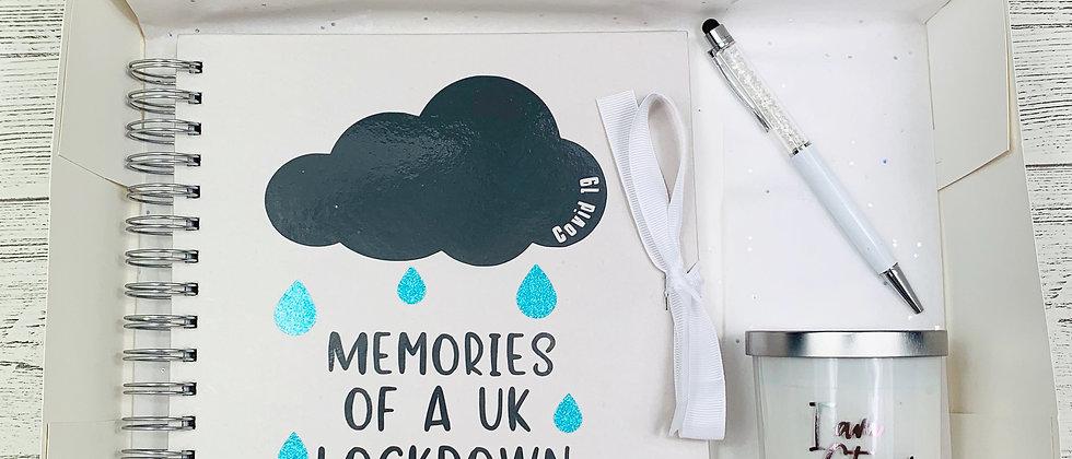 Memories Gift Box