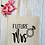 Thumbnail: Future Mrs Canvas Classic Shopp