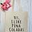 Thumbnail: Yes I Like Pina Coladas Canvas Classic Shopper