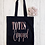 Thumbnail: Totes Engaged Canvas Classic Shopp