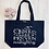 Thumbnail: Nice Until Proven Naughty Christmas Shopping Organic Marin