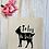 Thumbnail: Totes Ma Goats Canvas Classic Shopper