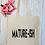 Thumbnail: Mature-Ish Canvas Classic Shopper