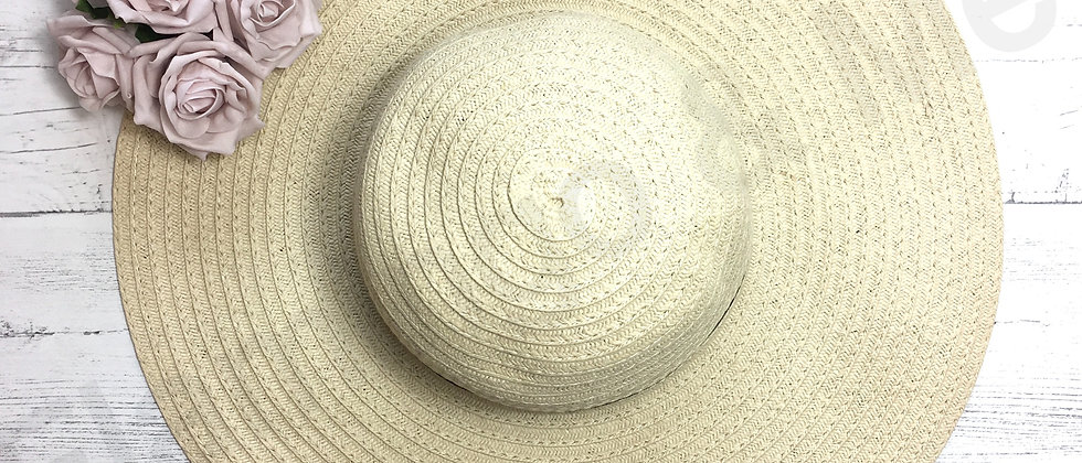 Beechfield Marbella Sun Hat - Mock Up