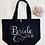 Thumbnail: Bride To Me Organic Marina Tote