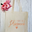 Thumbnail: Be There In A Prosecco Canvas Classic Shopper