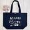 Thumbnail: Mama Bear Claw Organic Marina Tote