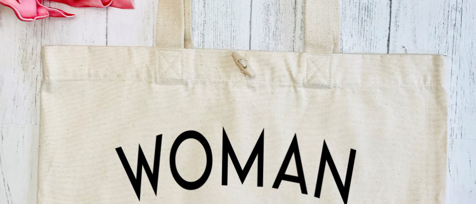 Woman Up Organic Marina To