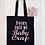 Thumbnail: Totes Full Of Baby Crap Canvas Classic Shopper
