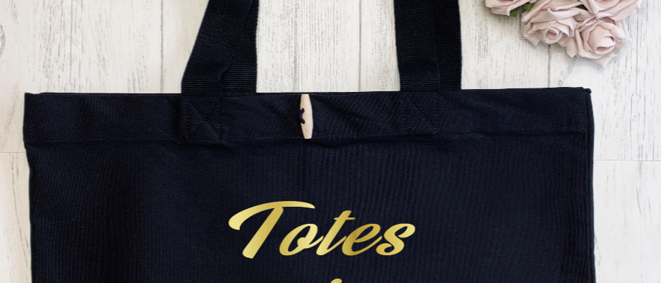 Totes Going Shopping Organic Marina Tote