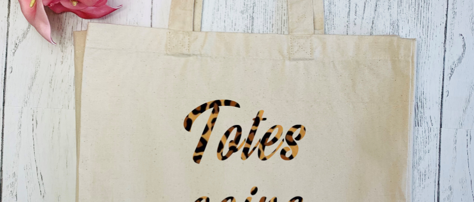 Totes Going Shopping Canvas Classic Shopper