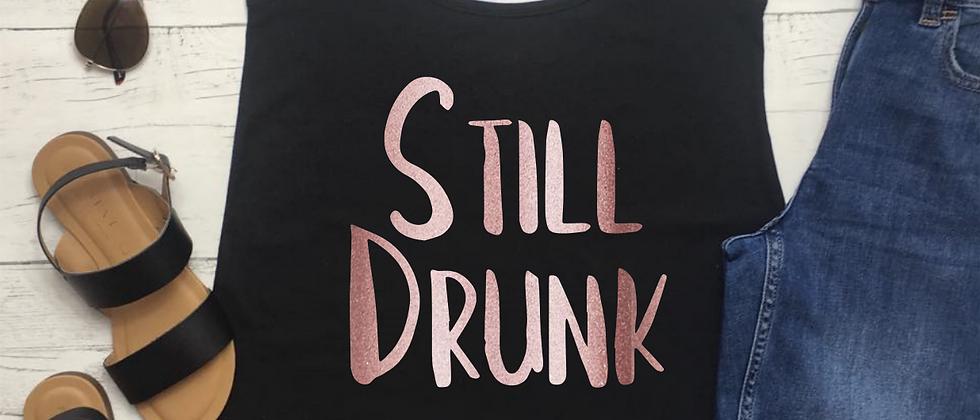 Still Drunk Vest