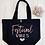 Thumbnail: Festival Vibes Organic Marina Tote