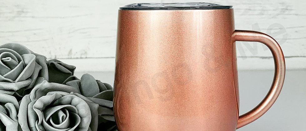 Insulated Mug - Mock Up