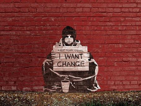 Değişimle baş etmeye ne kadar hazırsınız?