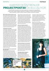 Postkolik Dergi-Ağustos 2017
