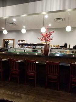 red 88 sushi bar