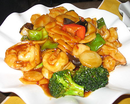 Shrimp with Garlic Sauce.jpg