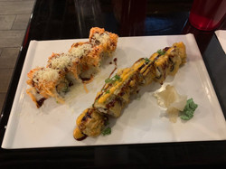 red 88 sushi rolls1