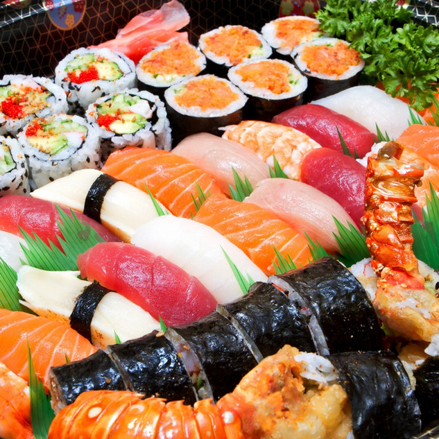 rolls_sushi_seafood_meat_70899_1920x1080
