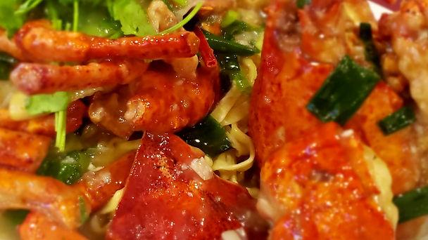 Hong Kong Garden Seafood, BBQ & Dim Sum Cafe