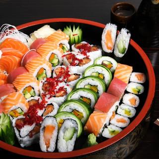 3346053-sushi-rolls-meat-fish-plate-plat