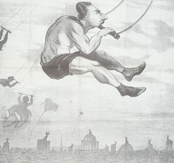 Jules Léotard. Mémoires de Léotard. Deuxième édition. Paris, 1860