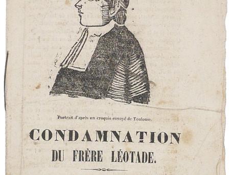 Moord op een 15-jarige boekbinders leerling, 1847