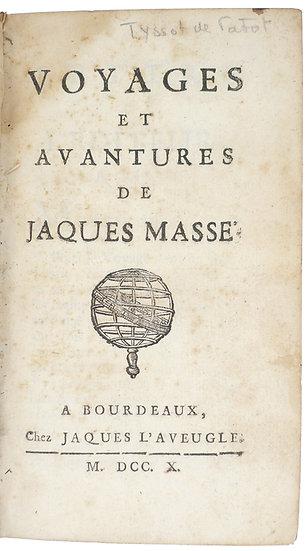 Atheistic utopian novel, banned upon publication