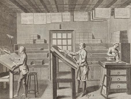 Folio, 4to, 8vo en 12mo: dit moet je weten over formaten
