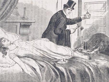 Brute moord op New Yorkse prostituée