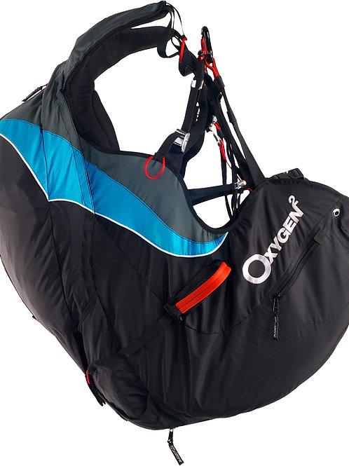 Ozone Oxygen2 Harness - Small