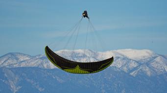 Paragliding Talk Podcast  |  Episode 12  | - Stephen Nowak