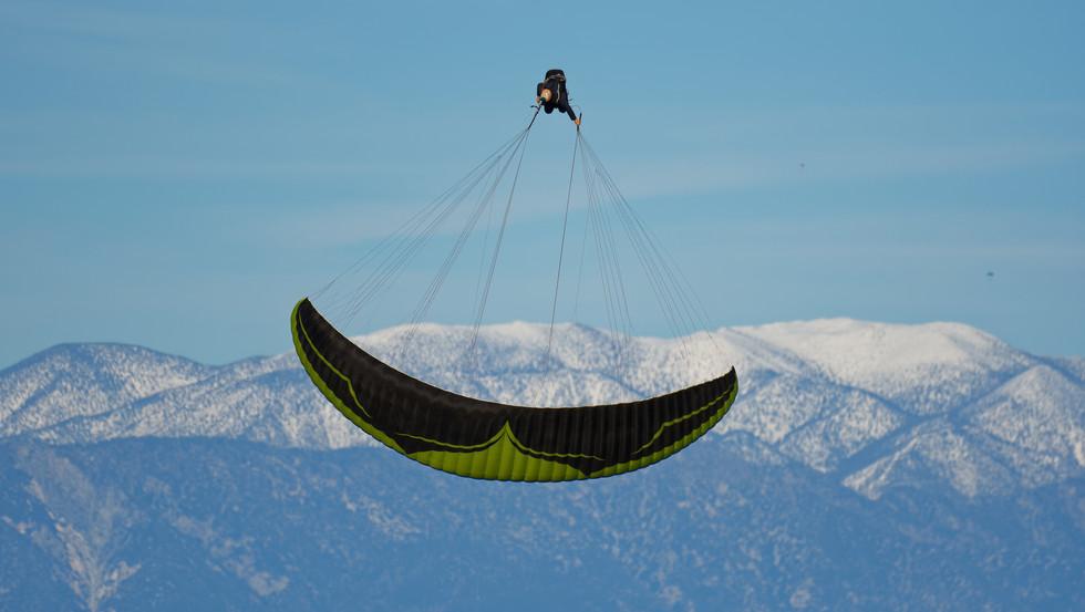 Paragliding Talk Podcast     Episode 12    - Stephen Nowak