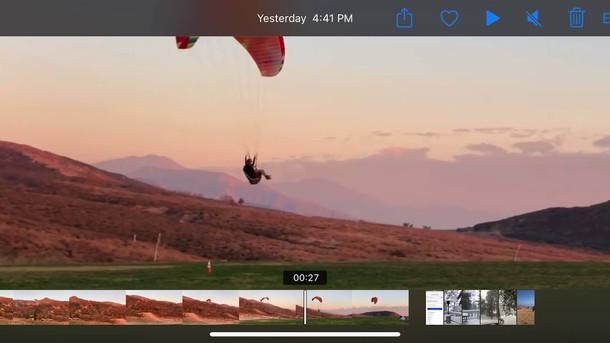 Light Wind Butt-Slide Landing Critique