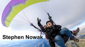 Paragliding Talk - Episode #116