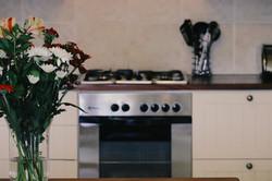 Beach Cottage - Intimate Kitchen 1