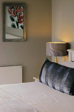 Sea Echo - Intimate Main Bedroom 2