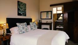 Olive Room - Overview Bedroom 1