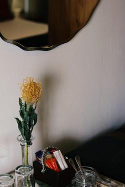 Cowrie Room - Intimate Bedroom 4