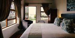 Olive Room - Overview Bedroom 2
