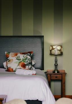 Seascape Room - Intimate Bedroom 2