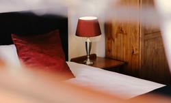 Cowrie Room - Intimate Bedroom 3